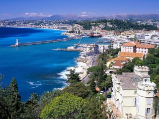 Coastal View7 Nice7 France