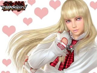 Girls Tekken  12