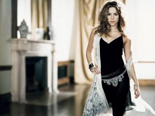 Shakira Mebarak  51