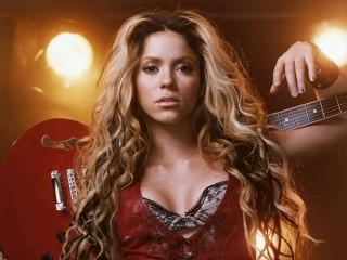 Shakira Mebarak  75