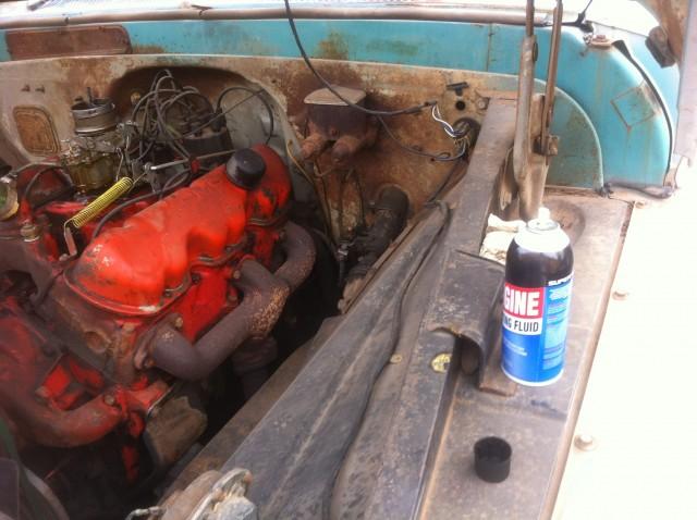 gas tank 5