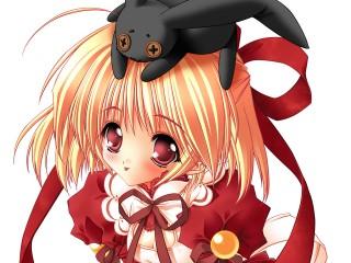 Anime Girl  53