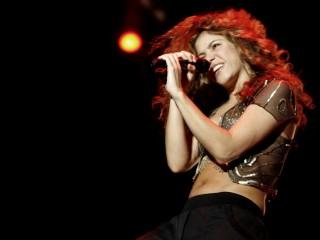 Shakira Mebarak  9