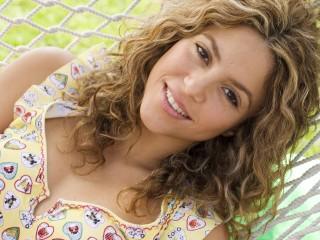 Shakira Mebarak  57