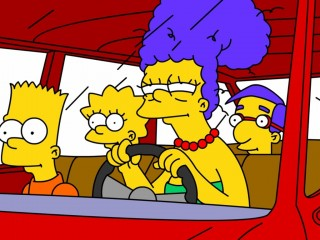 The Simpsons  40