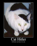 CatHitler