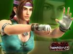 Girls Tekken  25