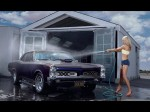 Girl And Car  76