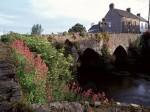 River Boyne  County Meath  Ireland