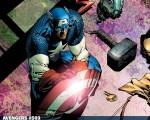 Last Avenger