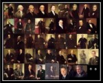 us presidents list obama blacked out except eyes