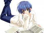 Anime Girl  46
