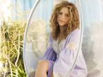 Shakira Mebarak  37