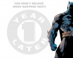 Batman   One Year Later