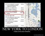 newyorktolondon