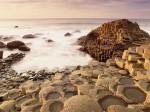 Giant s Causeway  County Antrim  Ireland