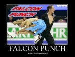 FalconPunch