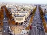 Champs Elysees5 Paris7 France