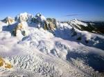 Mount Cook Westland New Zealand