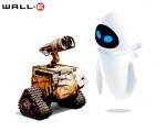 WALL E  4