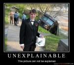 unexplainable
