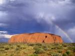 Uluru Kata Tjuta National Park  Australia