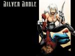 SilverSable vs Spiderman
