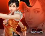 Girls Tekken  44