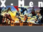 X Men Blue Team