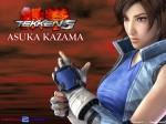 Girls Tekken  11