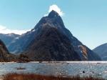 Mitre Peak New Zealand