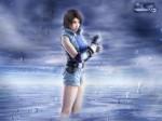 Girls Tekken  22