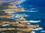 Victoria s Shipwreck Coast  Australia