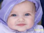 cute baby girl image1