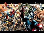 Ultimate Marvel Avengers
