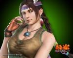 Girls Tekken  13