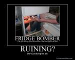 fridgebomber