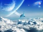 A Dreamy World 21st