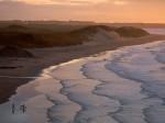 Portrush Beach  County Antrim  Ireland