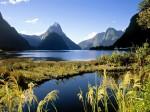 Fjordland New Zealand