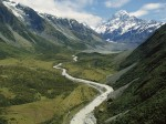 Hooker Valley New Zealand