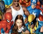 Marvel   New Life