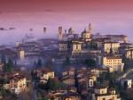 Bergamo  Lombardy  Italy