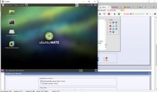 x2godesktop on your desktop