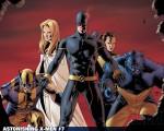 Astonishing X Men 3