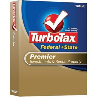intuit turbotax premier 1