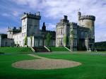 Dromoland Castle  Ennis  County Clare  Ireland