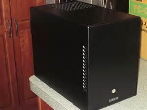home server precarious
