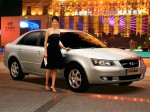 Girl And Car  160