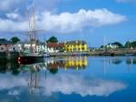 Kinvara  Galway Bay  Ireland